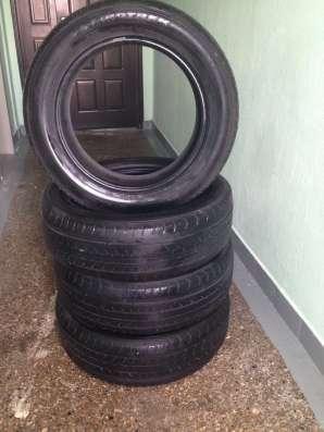 Dunlop шины в Москве Фото 1