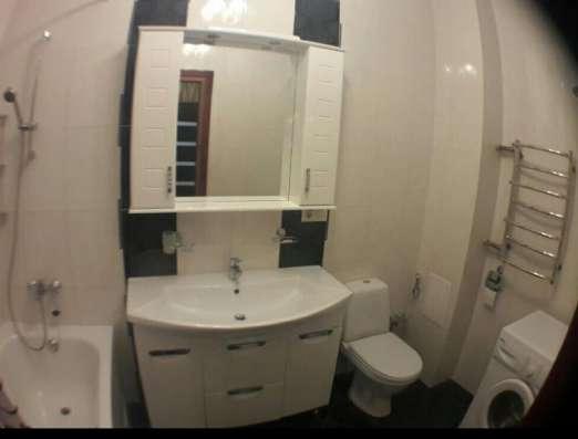 Сдаётся 2-х комнатная квартира в новострое на Среднефонтанск