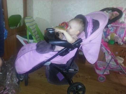 Детская коляска в Калуге Фото 1