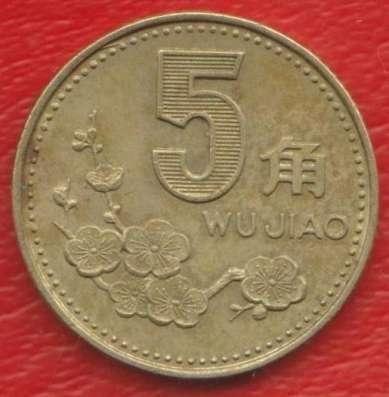 Китай Народная Республика 5 чжао 1995 г