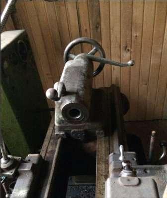 Продаю токарный станок: 1К62. 1961 г. в. Коломна