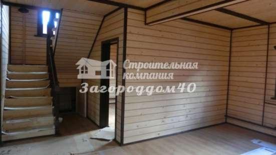 Дома Киевское шоссе продажа в Москве Фото 4