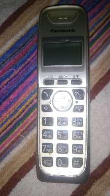 "Цифровой беспровод телефон ""Panasonic"" KX-TG2511RU в Челябинске Фото 1"