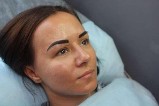 Перманентный макияж в Челябинске Фото 5