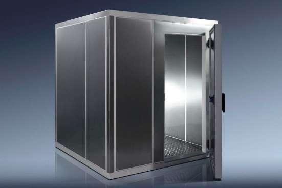 """Холодильные сплит-системы """"Ариада"""" со склада в Симферополе"""