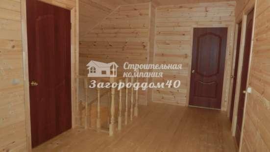 готовые дома под ключ недорого для постоянного проживания