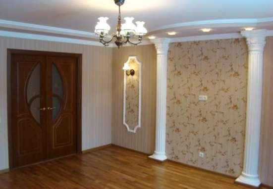 Отделка и ремонт жилых, нежилых помещений