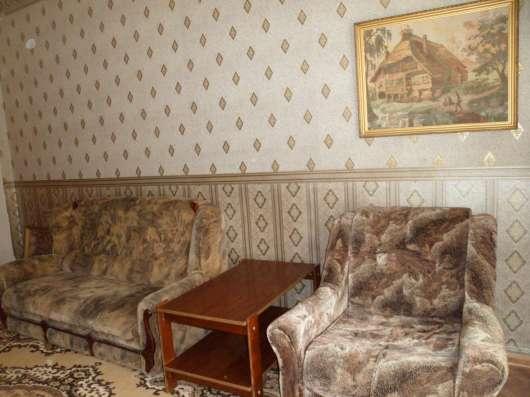 2-х комнатная посуточно Севастополь Центр ул. Большая Морск Фото 1