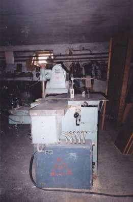 Продам деревообрабатывающий станок в г. Караганда Фото 1