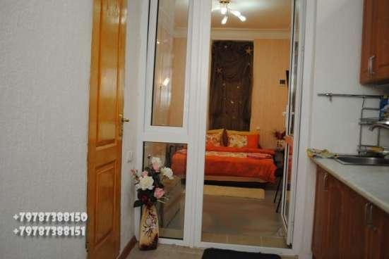 В Гурзуфе гостевой номер в г. Ялта Фото 4