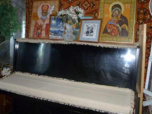 Пианино в Пензе Фото 3