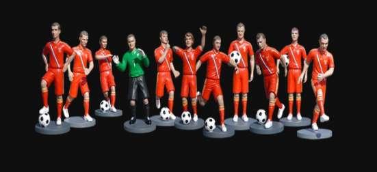 серия сборная россии по футболу