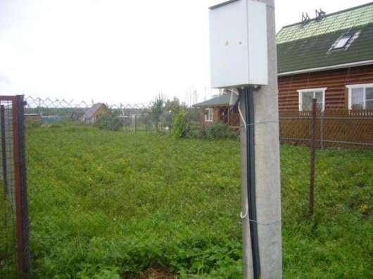 Участок ПМЖ 6 сот . ршавское шоссе. в Москве Фото 2