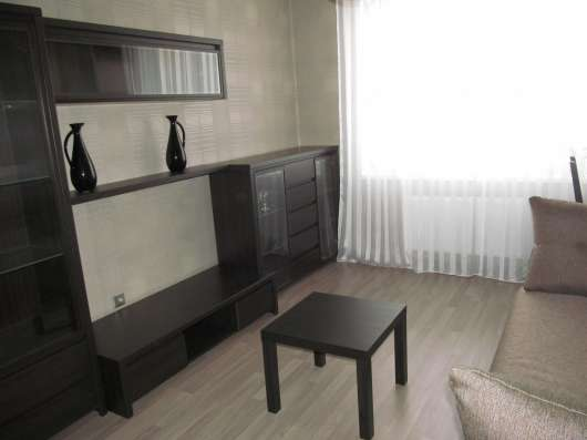 1-комнатная квартира с ОЧЕНЬ качественным ремонтом в Санкт-Петербурге Фото 5