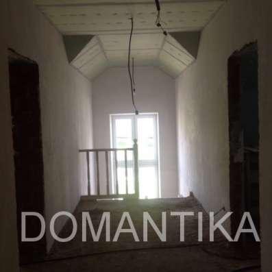 Купить дом 366 кв. м., дер. Ширяево, КП Изумрудная Долина
