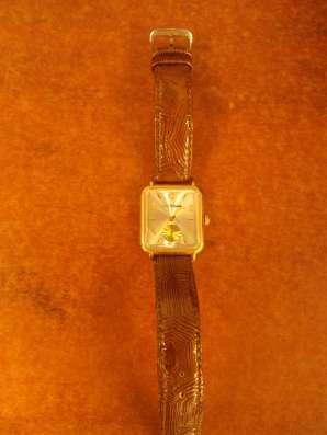 Часы золотые МакТайм в Калининграде Фото 2
