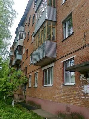 Продаю 1 к. кв. в Серпухове, Борисовское шоссе 33