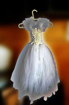 Платье для праздника Ellie's Bridal Рост 110-120 4-6 лет