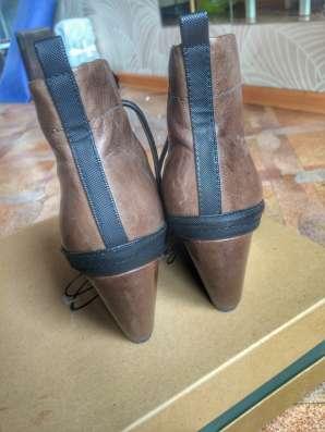 Обувь crossing