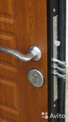 Новая стальная дверь в Нижнем Тагиле Фото 4