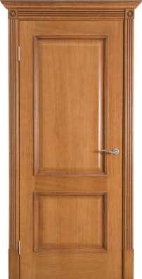 Межкомнатные двери ШЕРВУД