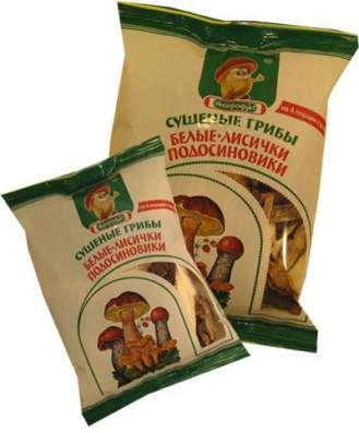 Производство упаковки пакет-подушка в Волгограде Фото 3