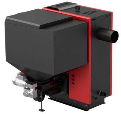 Пеллетный котел Metal-Fach (Метал Фах) SEG BIO 14 кВт