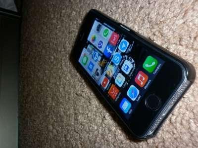 сотовый телефон iPhone iPhone 5s