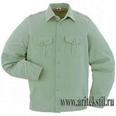Сорочки рубашка для кадета ari кадет ari форма в Тюмени Фото 5