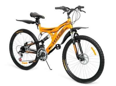 велосипед в г. Сатка Фото 3