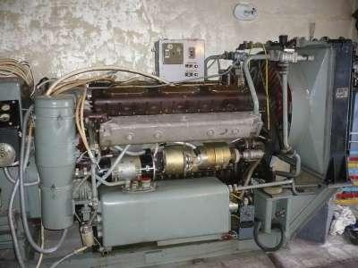 АД-100-Т400-1Р,  100 кВт в контейнере дв