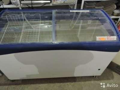 торговое оборудование Морозильный ларь N10