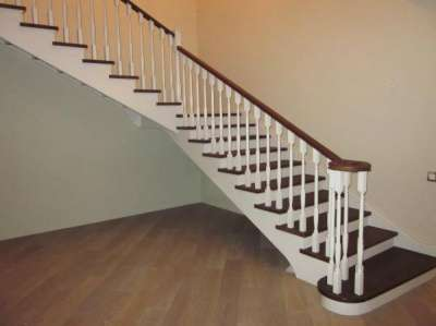 Красивые лестницы от производителя Новая Лестница в Зеленограде Фото 3