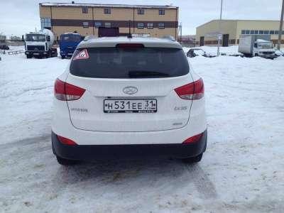автомобиль Hyundai ix35, цена 873 000 руб.,в Белгороде Фото 4