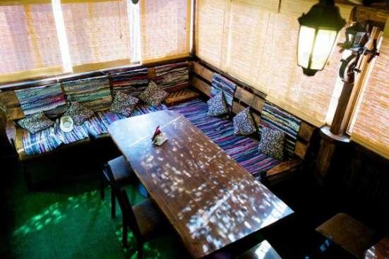 Продается Ресторан в Чертаново с кухней разных народов