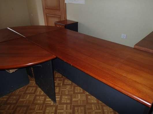 Продам мебель офисную. Закрытие офиса