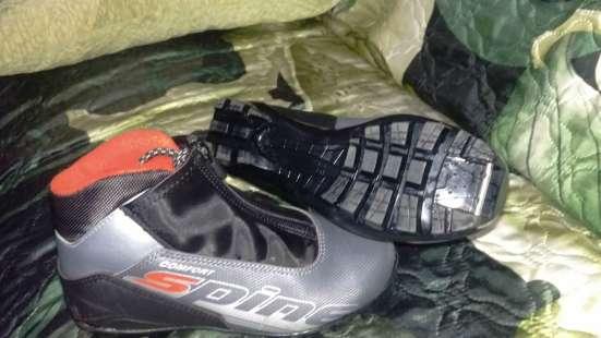 лыжные ботинки в Зеленограде Фото 2