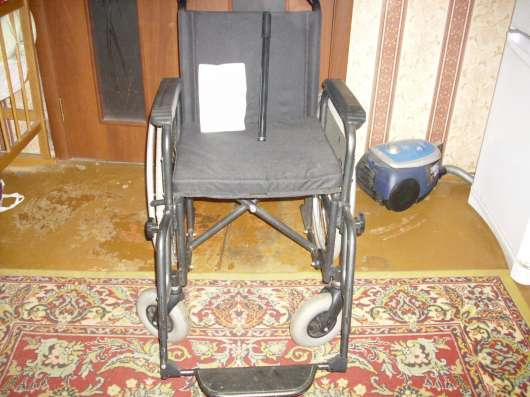 Инвалидная коляска в г. Борисов Фото 1