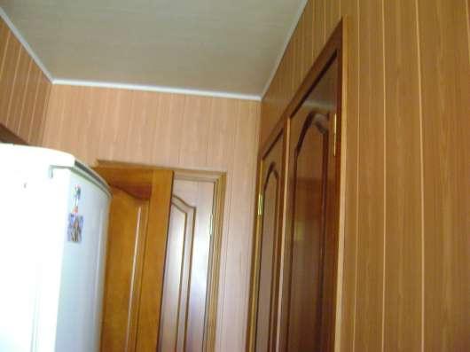 Продам 3-х к. кв на Роганском жил массиве 3\16 кооп. дом