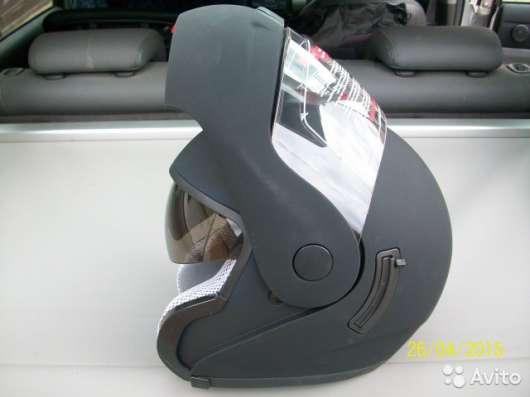Шлем интеграл TMS, новый, размер L (59-62см) НОВЫЙ в Москве Фото 4