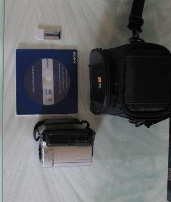 Продам цифровую видеокамеру Sony DCR-SR45 в г. Мариуполь Фото 2