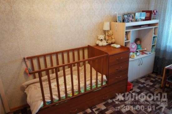 комнату, Новосибирск, Лазарева, 31 Фото 2