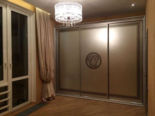 Трех спальная квартира 165 кв. м. у м. Молодежная