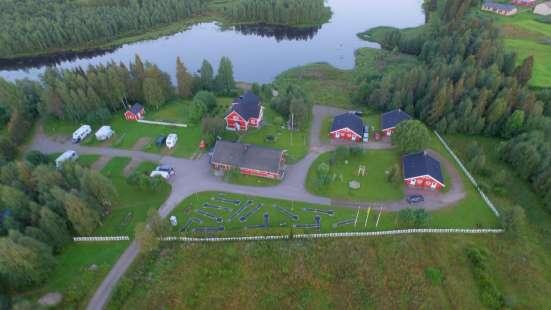 Финская действующая компания ищет компаньона-инвестора