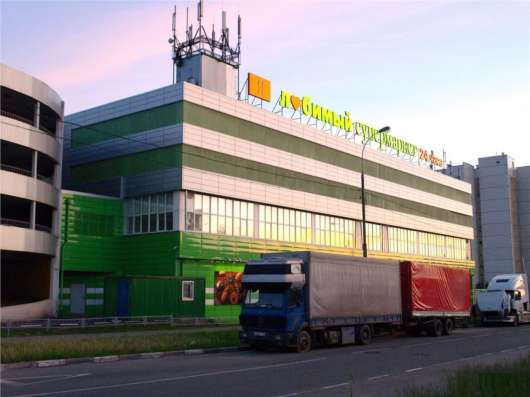 Предлагаю готовый арендный бизнес, 1900 м² в Москве Фото 6