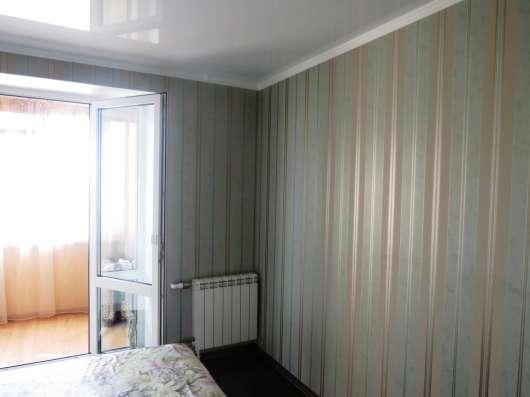 2-комнатная квартира в отличном состоянии в Омске Фото 2