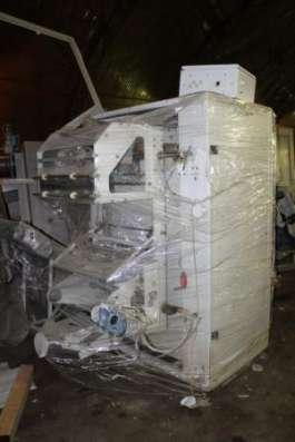 Оборудование б/у для производства молочной продукции в Санкт-Петербурге Фото 1