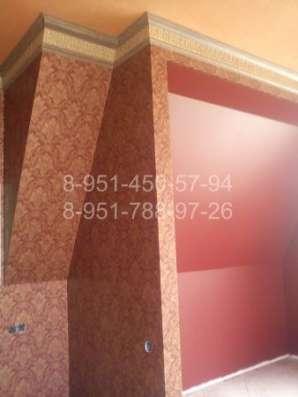 Сделаем качественный ремонт и красивую отделку Вашего дома или офиса! в Челябинске Фото 1