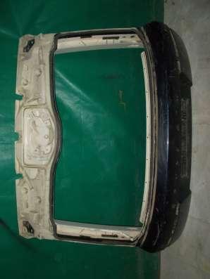 Б/У крышка багажника Land Rover Voque
