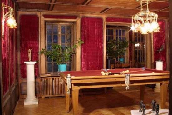 Двухэтажный коттедж с бильярдом в Петербурге в Санкт-Петербурге Фото 4